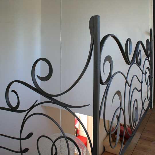 cool stair railings